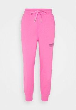 The Kooples - Jogginghose - pink