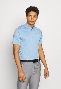 adidas Golf - Poloshirt - clear sky