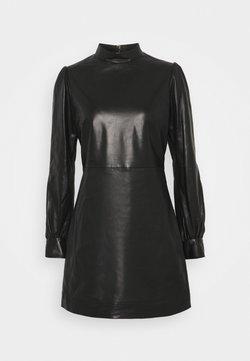 The Kooples - FROB - Korte jurk - black