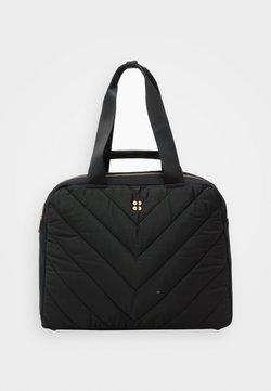 Sweaty Betty - ICON KIT BAG - Sporttasche - black