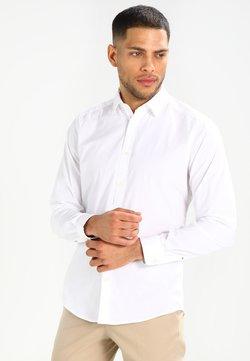 Esprit - SOLIST SLIM FIT - Skjorta - white