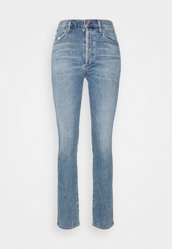 Citizens of Humanity - OLIVIA - Slim fit jeans - light blue