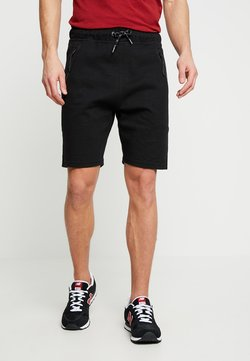 Cars Jeans - BRAGA - Jogginghose - black