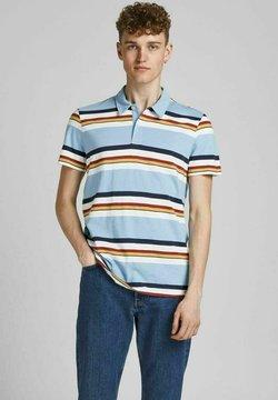 Jack & Jones PREMIUM - Poloshirt - dusk blue