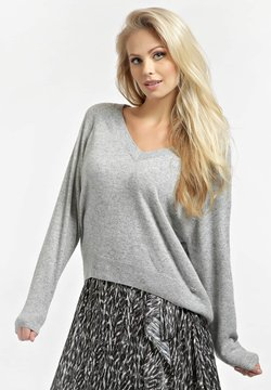 Guess - Pullover - grey