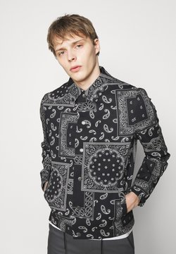 DRYKORN - VARS - Blazer jacket - dark blue
