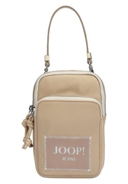 JOOP! Jeans - COLORI MARIA - Kännykkäpussi - portabella