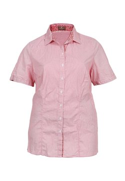 Triangle - Bluse - cranberry