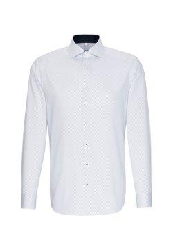 Seidensticker - SLIM FIT - Hemd - blau