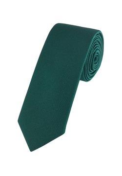 Next - SLIM  - Krawatte - green
