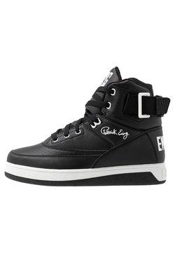 Ewing - 33 HI - Sneakers hoog - black/white