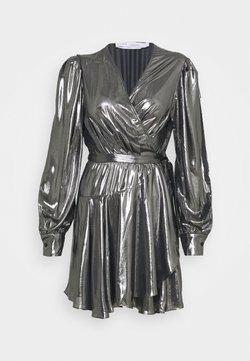 Iro - MATCHA - Cocktailkleid/festliches Kleid - grey