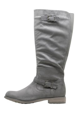 Fitters - VANESSA - Stiefel - grey