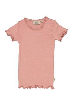 Wheat - T-shirt print - rosie