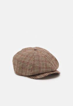 Brixton - BROOD SNAP CAP UNISEX - Hattu - khaki