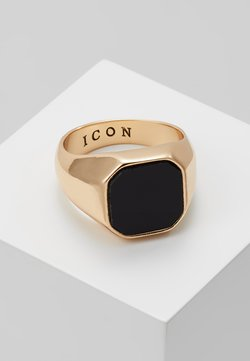 Icon Brand - SIGNET - Ring - gold-coloured