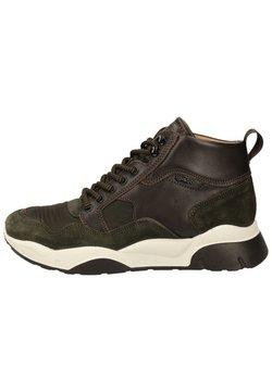 IGI&CO - Sneaker high - bosco