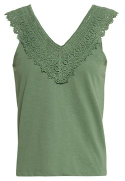 ONLY - VICTORIA - Top - green