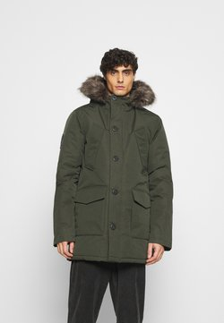 Superdry - EVEREST  - Winterjas - army khaki