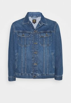 Lee - RIDER JACKET - Veste en jean - washed camden