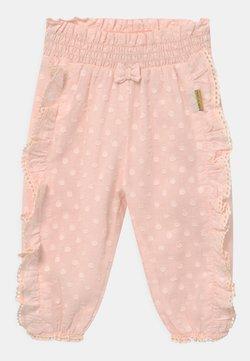 Hust & Claire - TILDA - Pantalones - skin chalk