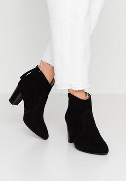 Unisa - NARELA - Ankle Boot - black