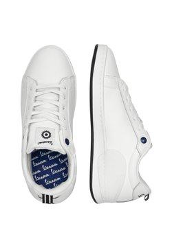 Vespa - FRECCIA - Sneaker low - 10 - bianco