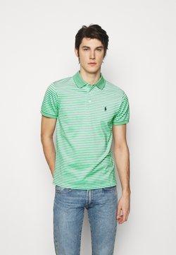 Polo Ralph Lauren - OXFORD - Poloshirt - golf green/white