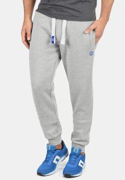 Solid - JOGGINGHOSE BENN PANT - Jogginghose - light grey