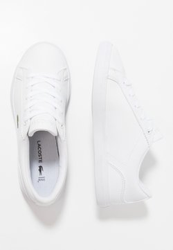 Lacoste - LEROND - Sneakers laag - white