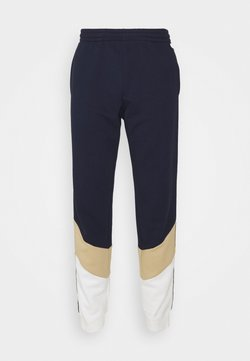 Lacoste Sport - PANT TAPERED - Jogginghose - navy blue