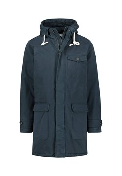 Scotch & Soda - Parka - marine