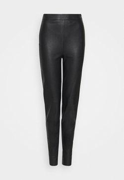 Vero Moda Tall - VMJANNI - Leggings - Hosen - black