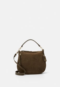 Abro - JUNA SMALL - Handtasche - military green
