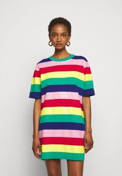 Love Moschino - Strickkleid - multicolor