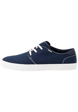 TOMS - CARLO - Sneaker low - navy