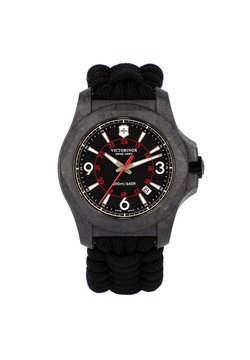 Victorinox - Horloge - black-black