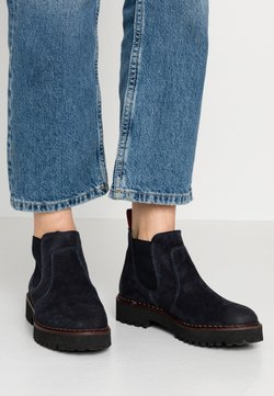 Marc O'Polo - Ankle Boot - navy