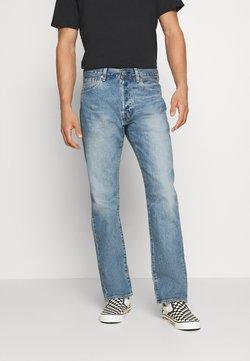 Levi's® - 501® '93 STRAIGHT UNISEX - Jeans a sigaretta - blue denim
