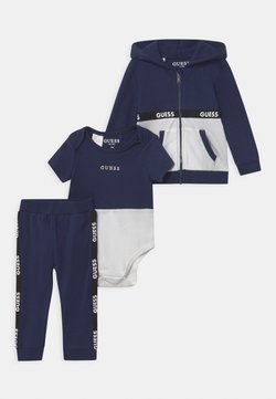Guess - TAKE ME HOME SET - Trainingspak - bleu/deck blue