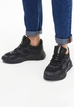 Puma - Sneakers - puma black