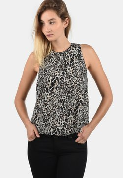 JDY - REGULAR FIT - Bluse - brown