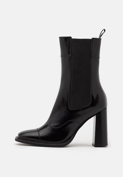 Tiger of Sweden - TIMONE - Bottines - black