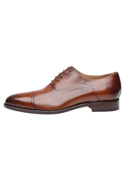 SHOEPASSION - NO. 5223 - Business-Schnürer - brown