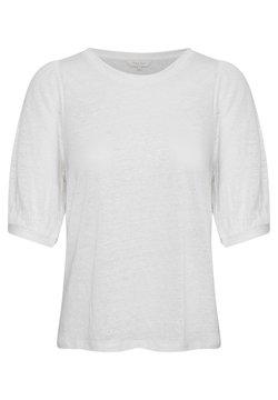 Part Two - T-shirt basic - bright white