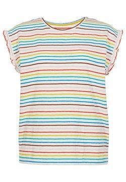 Boden - T-Shirt print - regenbogenfarben