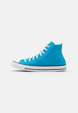 Converse - CHUCK TAYLOR ALL STAR - Sneakersy wysokie - sail blue