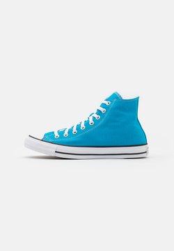 Converse - CHUCK TAYLOR ALL STAR - Korkeavartiset tennarit - sail blue