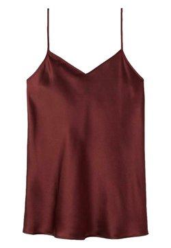 Intimissimi - Top - rot dark red