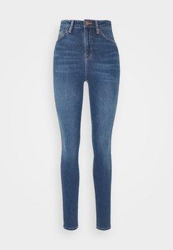 Nudie Jeans - HIGHTOP TILDE - Jeans Skinny Fit - southern lights